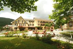 Parc Hôtel, 39, Rue Du Général De Gaulle, 67710, Wangenbourg