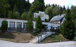 Pension Kapellenstein, Anton-Günther-Weg 5, 09468, Geyer