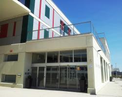 Hotel Sekia, A-125 Tudela-Ejea, Km 35, Edificio Exión, 50600, Ejea de los Caballeros