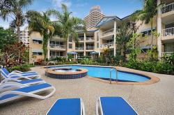 Surfers Beach Holiday Apartments, 1/33 Beach Parade, Surfers Paradise, 4217, Gold Coast