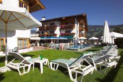 Hotel Willms am Gaisberg, Kirchangerweg 13, 6365, Κίρχμπεργκ ιν Τιρόλ