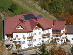 Chalet Belvedere, Eggerweg 526, 6555, Kappl