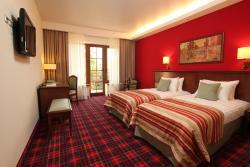 Areal Congress hotel, Sirenevaya Street 21, 142452, Новая Купавна