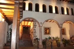 Hotel Rural Abadía de Yuste, Constitución, 73, 10430, Cuacos de Yuste