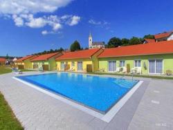 """""""urlaubs-oase"""" - das Resort für Ihre Ferien, Mühlbachgasse 5, 7372, Karl"""
