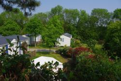 Camping Le Domaine Des Jonquilles, 12, rue des Jonquilles, 22400, Saint-Alban
