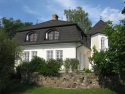 Vila Chateau, Běstvina 91, 53846, Běstvina
