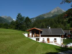 Chalet Alpin, Winkl 75, 9844, Хайлигенблут