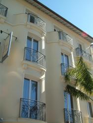 Hotel Villa d'Elsa, 17 Avenue Docteur Dautheville, 06160, Juan-les-Pins