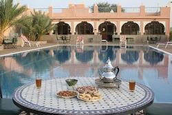 Hotel Village Touristique Bougafer, TAZARINE - CODE POSTALE: 47703 - Province ZAGORA  - MAROC   :, 47703, Tazzarine