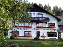 """Hotel-Pension """"Zum Ochsenkopf"""", Fröbershammer 9, 95493, Bischofsgrün"""