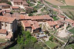 El Mirador de Almanzor, Puerta vieja, 4, 42193, Calatañazor
