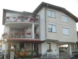 Ianakiev Guest House, 13 Pushkin Str., 8142, Chernomorets