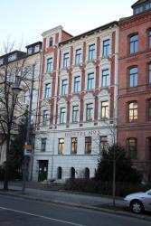 Hostel No 5, Robert Franz Ring 5, 06108, Halle an der Saale