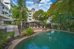 Cairns Sheridan Hotel, 295 Sheridan Street, 4870, Cairns