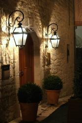 Hotel Lous Grits, Le Village, 32700, Marsolan