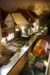 Holiday Home Reposo, Kasteelhofstraat 10, 8890, Moorslede