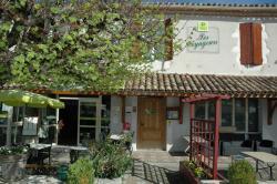 Logis Hôtel Les Voyageurs, Route De Cahors, 47370, Tournon-d'Agenais