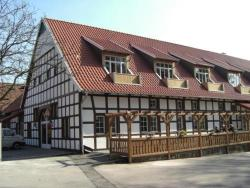 Graf Bernhard 1344, Bahnhofstr. 56, 33803, Steinhagen
