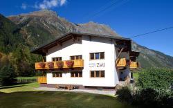 Alpenapart Zell, Huben 165, 6444, Längenfeld