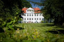 Schæffergården, Jægersborg Álle 166, 2820, Gentofte