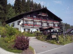 Pension Haus Inge, Buschweg 34, 94227, Zwiesel
