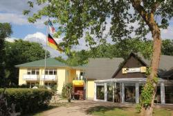 Hotel Seeadler, Seestrasse 7, 17459, Zempin