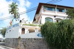 Hotel Dominguez Master, Rua Alexandre Korotynsky, 32, 28625-645, Nova Friburgo