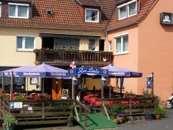 Gasthof zur Linde, Hafenstraße 1, 97737, Gemünden