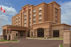 Hampton Inn by Hilton Toronto/Brampton, 8710 The Gore Road, L6P 0B1, Brampton