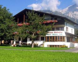 Pension Wallnöfer, Barwies 248, 6414, 米耶明
