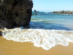 Camping Playa Joyel, Playa de Ris, s/n, 39180, Noja