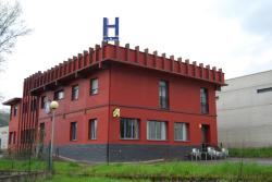 Hotel Restaurante Lazkao, Zubierreka 17, 20210, Lazcano