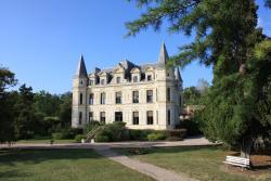 Chateau Camiac, Route de la Forêt D 121, 33670, Créon