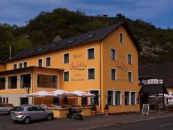 Hotel Cafe Restaurant Loreleyblick, An der Loreley 37, 56329, Sankt Goar