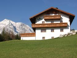 Adlerhof, Kirchplatzl 130, 6105, Leutasch
