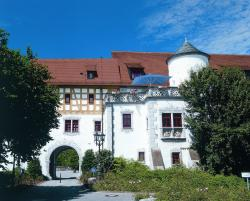 Ringhotel Schlosshotel Liebenstein, Liebenstein 1, 74382, Neckarwestheim