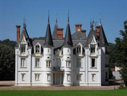 Château de la Motte, Château de la Motte, 42640, Noailly
