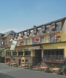 Hotel Hutter, Moselstrasse 30, 56814, Bremm