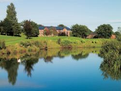Macdonald Hill Valley Hotel Golf & Spa, Tarporley Road, SY13 4HA, Whitchurch