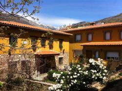 Casa Rural Sierra de Tormantos, El Barrio, 6, 10459, Guijo de Santa Bárbara