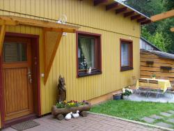 Ferienhaus Brockenhexe, Braunlager Str. 9, 38875, Elend