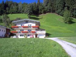 Gästehaus Troppmair, Thunhausweg 12, 6271, Удернс