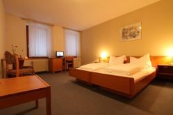 Hotel Weisse Taube, Johannisplatz 6-7, 06449, Aschersleben