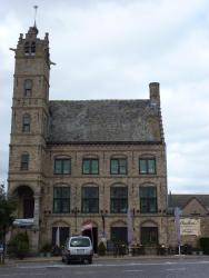 Hotel Restaurant Stadhuis, Markt 1, 8647, Lo-Reninge