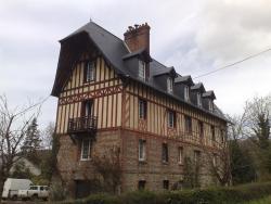 Moulin du Hamelet, 1478 rue du Hamelet, 76550, Saint-Aubin-sur-Scie