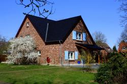 Pension Les Volets Bleus, Eschenstrasse 2, 30938, Fuhrberg