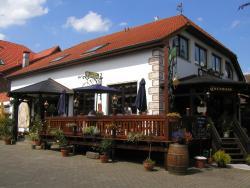 Landgasthaus Rhode, Nesselröder Straße 29, 37115, Duderstadt