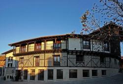 Hotel Spa Villa de Mogarraz, Carretera La Alberca, s/n, 37610, Mogarraz