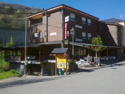 Hostal El Peregrino, Camino de Santiago, s/n, 24524, La Portela de Valcarce
